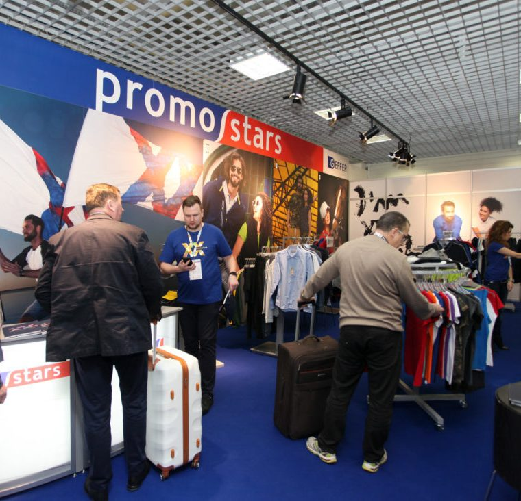 Remadays - INTERNATIONAL TRADE FAIR FOR ADVERTISING AND PRINTING