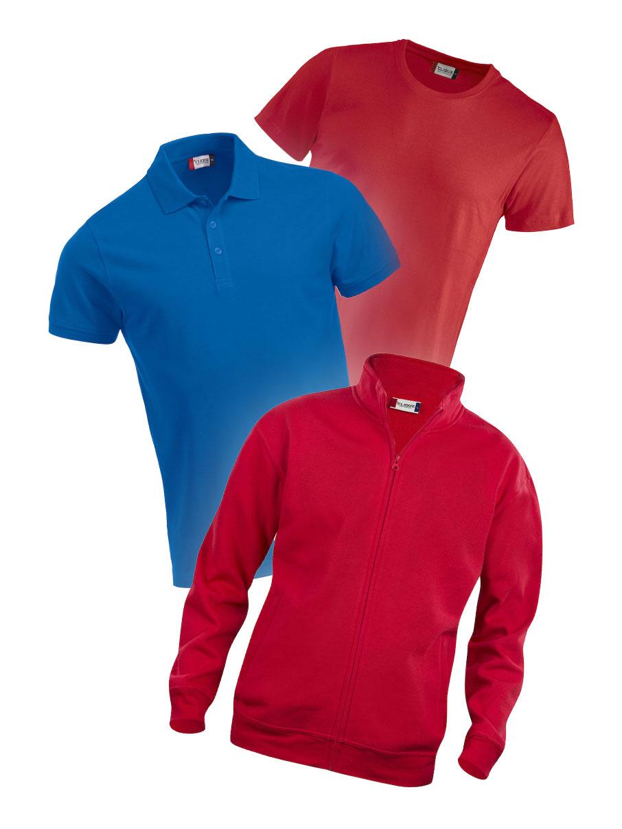 abbigliamento mobilePROplus