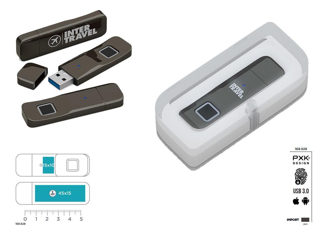 USB BIOMETRICS