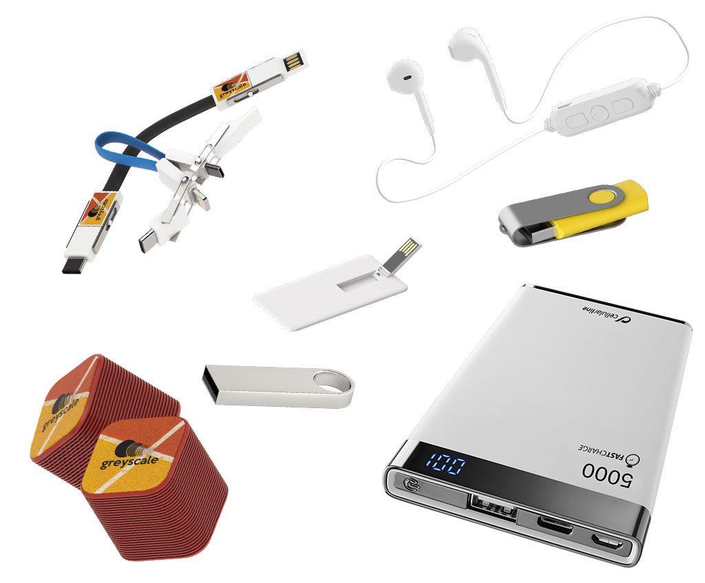 gadget high tech