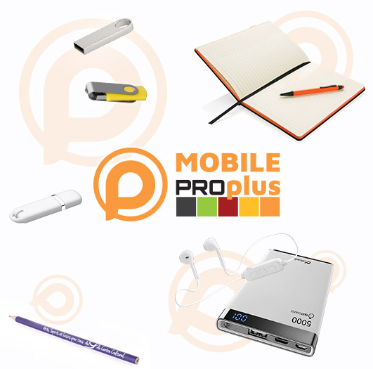 gadget mobilePROplus composizione