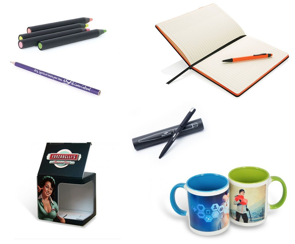 gadget welcome kit eventi